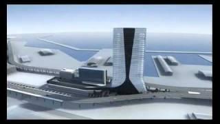 Zaha Hadid Architects » CMA CGM Headquarters www keepvid com