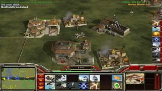 Gambar cover Zero Hour Art of Defence aod all generals & their armies Jundiyy Survival Command and Conquer