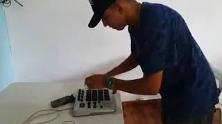 montagem ao vivo vuk vuk 2018 dj dl de corumba
