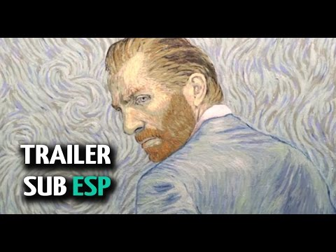 Loving Vincent (Van Gogh) - Trailer 2016 (Van Gogh, Saoirse Ronan Indie Movie)