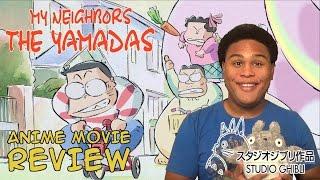My Neighbors the Yamadas Review