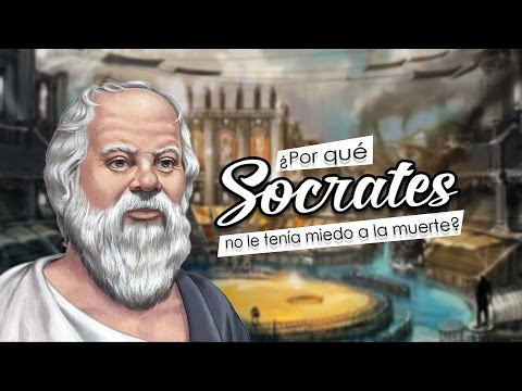 La vida según Socrates