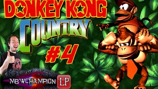 Donkey Kong Country - Part 4: I