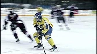 Magnus Paajarvi - Svensson - #10 overall Edmonton Oilers