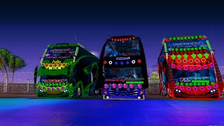 Gta san - รถบัสนำเที่ยวติดเครื่องเสียง 3 บัสสุดหล่อEp2. VIP BUS 2 [Bus Vip Gta san Thailand]page