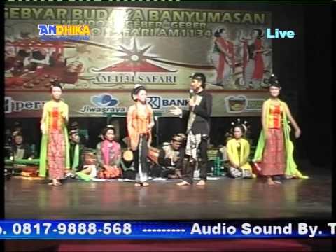 PANTAI LOGENDING Calung Krida Wirama Rawalo Jawa Tengah