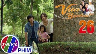 image Vua bánh mì - Tập 26[5]: Nguyện và Lan Anh cùng nhau giúp đỡ một đứa bé bị bạo hành