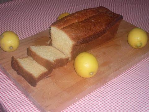 comment-faire-un-cake-au-citron---recette-gâteau-facile