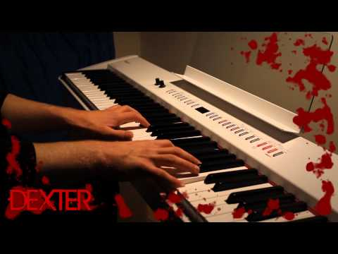 Dexter - Deborah Loves Rudy/ The House (Piano) [Sheet Music]
