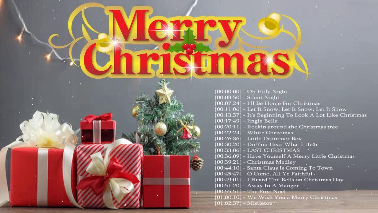 Christian Christmas Music 2019 Top Old Christmas Songs   Christian Christmas Worship Songs 2018