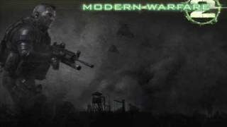 "Call of Duty Modern Warfare 2 OST ""The Only Easy Day... Was Yesterday"""