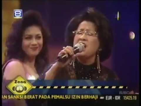SYS NS - ZONA 80 NOVEMBER 2008 - GRACE SIMON & UCI BING SLAMET