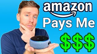 Why Building an Alexa Skill to Earn Money is Now Easy