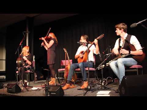 Four of a Kind LIVE - The Missing Appendix