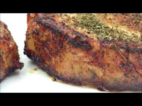 Pork Chops In The Oven | TENDER JUICY Pork Chops | 3 Ingredient Pork Chops Recipes