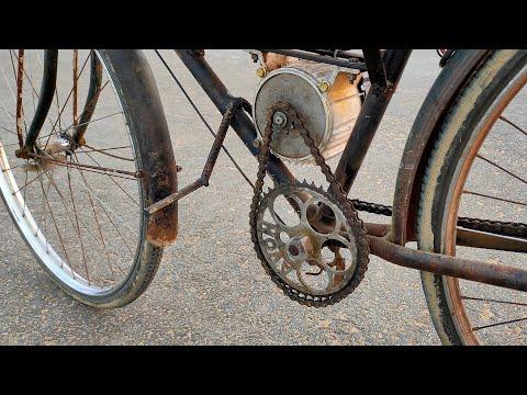 How To Make 60 Km/h High Speed Electric Bike