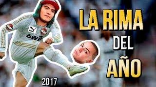 La RIMA del AÑO | 2017