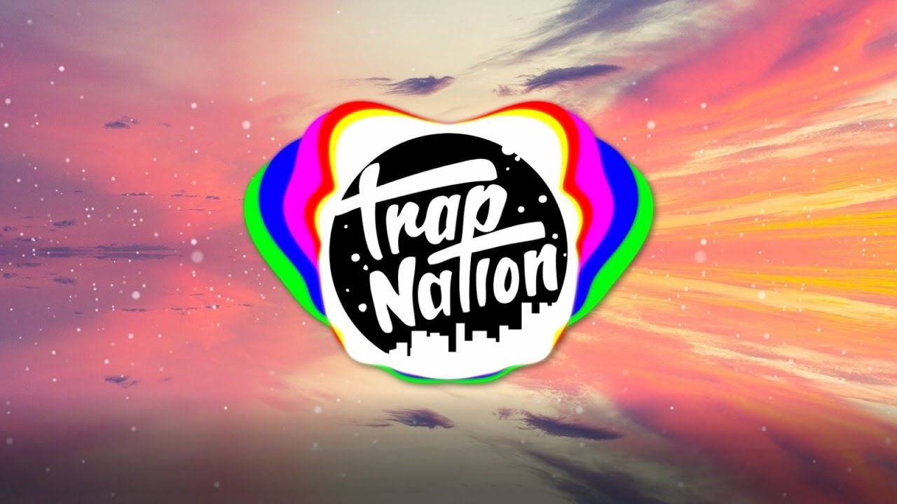 Trap Nation Audio Visualizer | Free After Effects Template - Velosofy