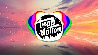 Trap Nation Audio Visualizer | Free After Effects Template