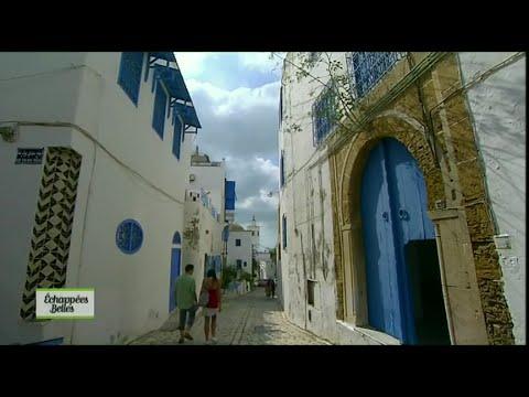 Échappées belles - Tunisie [France 5]