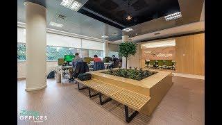 Living Offices   S03E10   DeloitteDigital