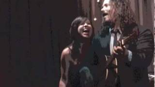 Barton Hollow, The Civil Wars at Eddie