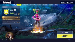 Fortnite Live 703+ WINS!!! FREE V-BUCKS AND SEASON 4 BATTLE PASS GIVEAWAY!!