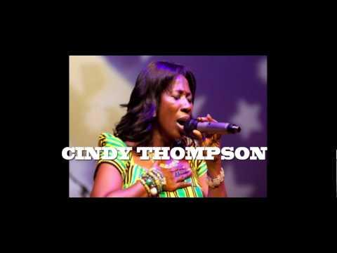 Cindy Thompson - Awurade Kasa