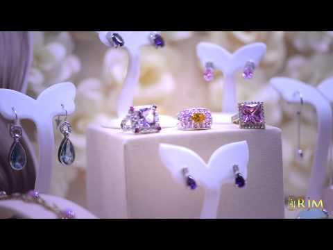 Regal Jewelry-55th Bangkok Gems and jewelry fair 2014