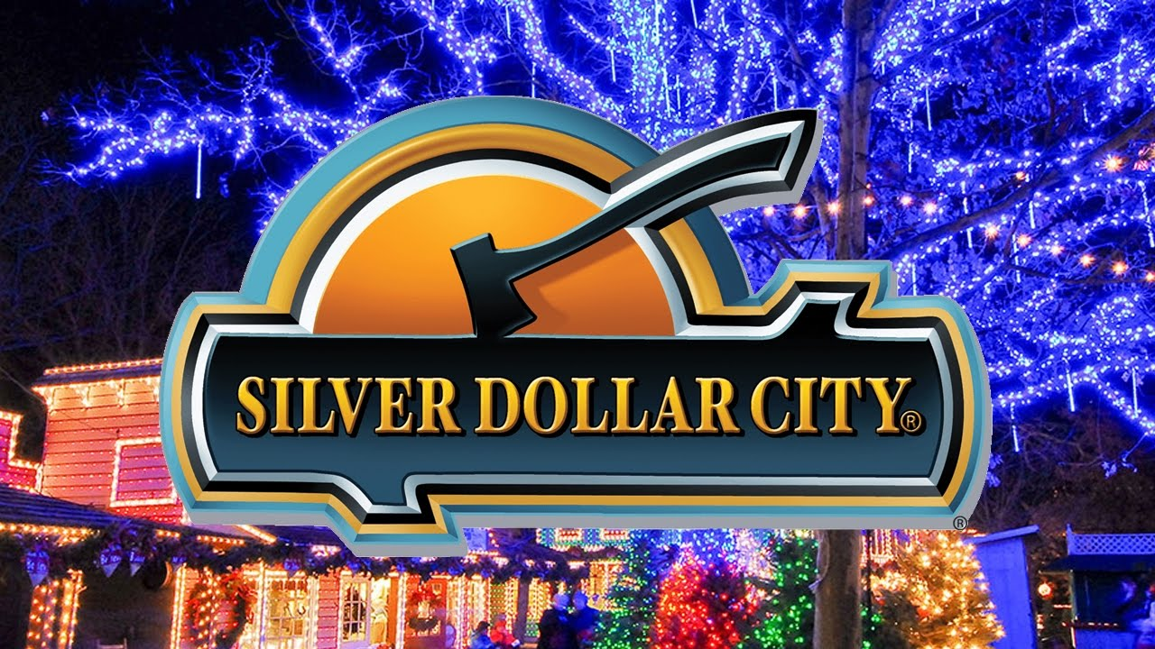old time christmas at silver dollar city - Silver Dollar City Christmas
