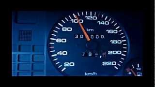 Audi 80 B4 2.0 ABT 90km 300000km. HD(, 2011-12-03T18:08:08.000Z)