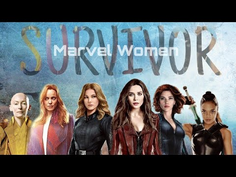 MARVEL Women ||
