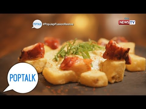 PopTalk: Japanese-Peruvian feast at 'Nikkei'