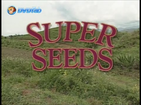 "A&E The New Explorers: ""Super Seeds"""