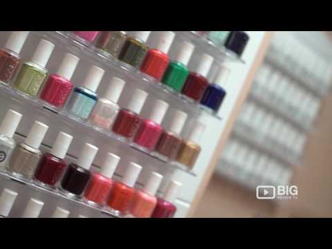 Remix Hair and Beauty Salon in London UK for Hair and Nail Care