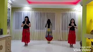 Gambar cover ALLAHI ALLAH KIYA KARO ~ Line Dance