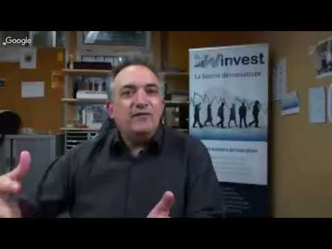 Interview de Bernard Prats-Desclaux