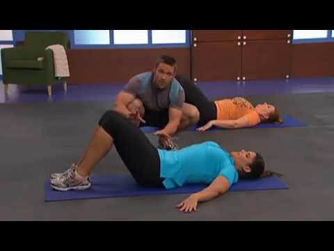 Chris Powell - The Workout (2011) - Level 1