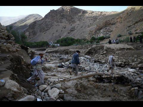 أفغانستان.. رقم قياسي للقتلى المدنيين  - نشر قبل 2 دقيقة