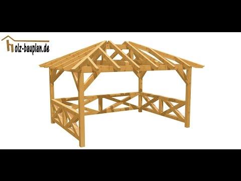pavillon-einfach-selber-bauen!