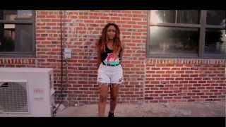 Talk Shit - NessaSary feat. Blazer Ellington [Official Video]