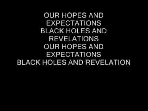Lyrics to uprising muse