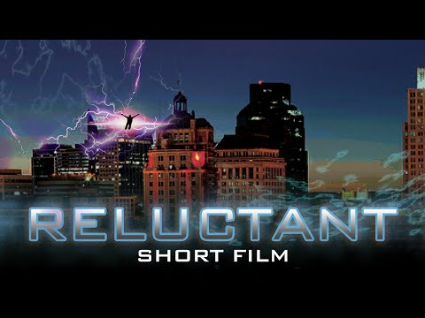 "Nathan Reedy's Short Film - Reluctant - Independent Film For ""A Place Called Sacramento"""