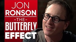 JON RONSON - THE BUTTERFLY EFFECT: How FREE PORN Ruined The Lives Of Sex-Workers | Part 1/2