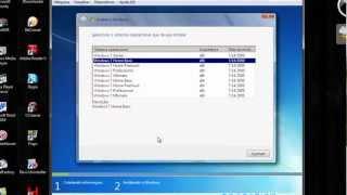 Diferençao Básicas Entre Versões do Windows 7