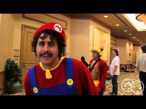 Oni-Con & Aki-Con 2012 Bloopers and Fun