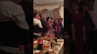 Тост уйгурский