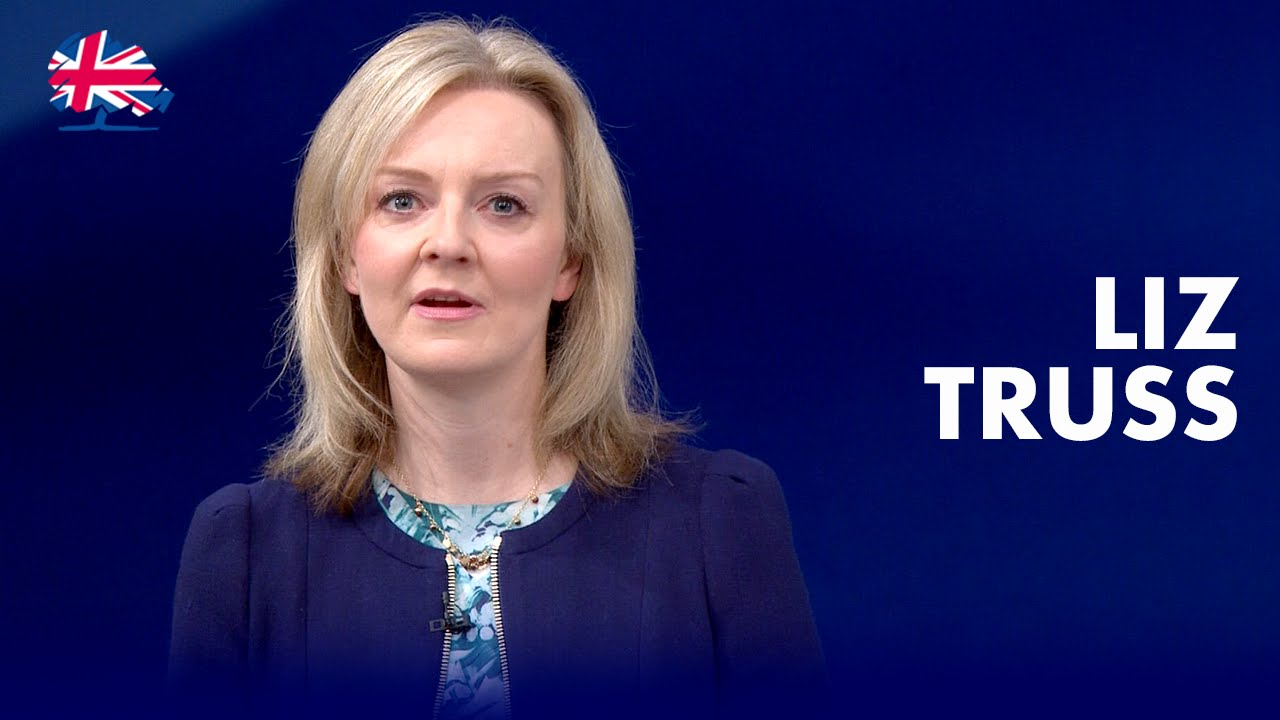 Liz Truss: Speech to Conservative Party Conference 2015 ...