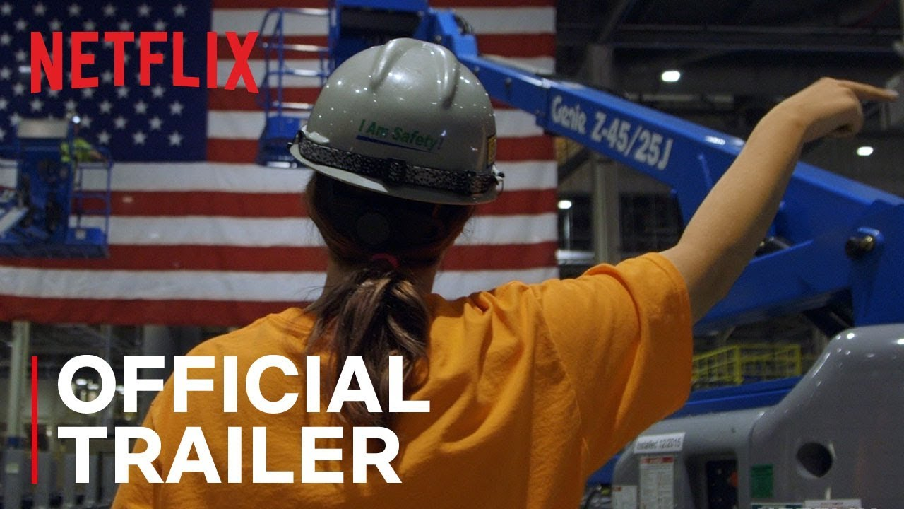 American Factory Official Trailer Netflix Youtube