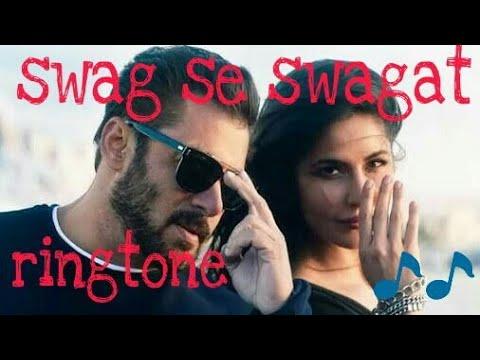 1 'vs' 1 Swag Se Swagat Ringtone. Download Description ⤵